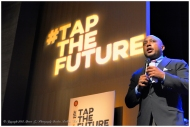 "Daymond John ""Tap The Future Dallas"""