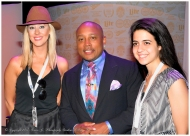 Natalie Tastle, Dapper Magazine, Daymond John #TaptheFuture, photo by Steve Gallegos