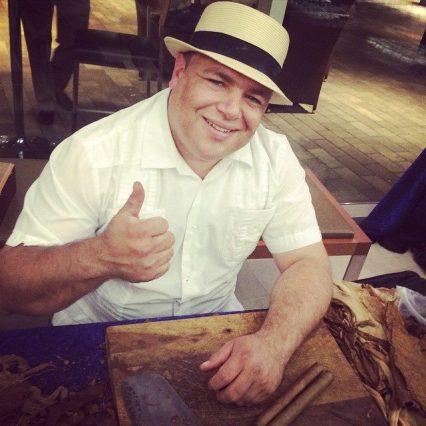 William Rodriguez Cigars