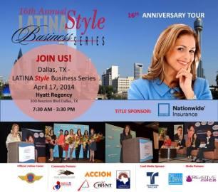 Latina Style Business Sponsor