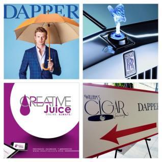 Dapper Magazine