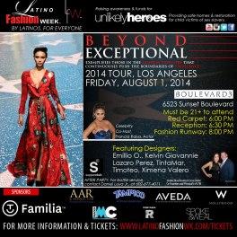 Latino Fashion Week
