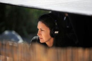 Carmen Marron, Film Producer/Director