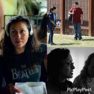 Carmen Marron (Producer/Director)