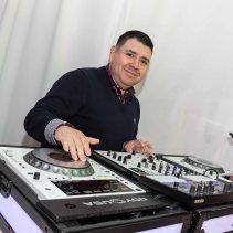 DJ Jammin Joe (Sirius XM/En Vivo)
