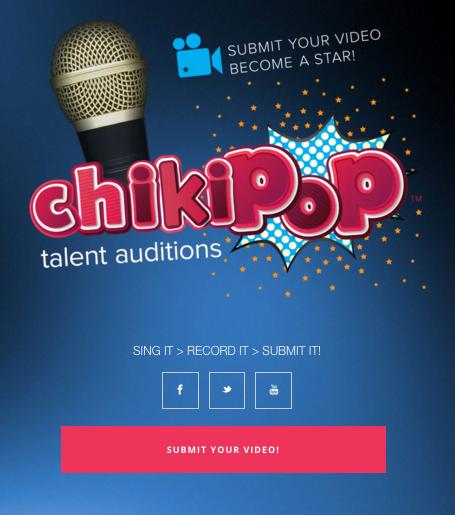 chikiPoP Music