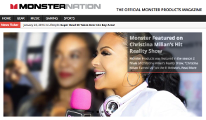 Monster Nation Now Magazine