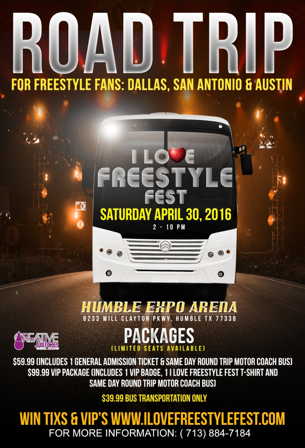 freestyle buss updated