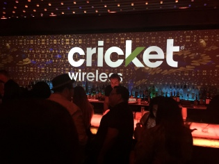 Cricket Wireless #Cricketeo VIP Party