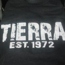 TIERRA EST. 1972