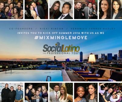 Social Latino