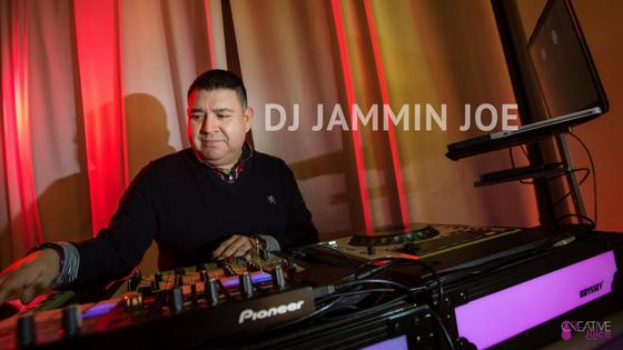 DJ Jammin Joe