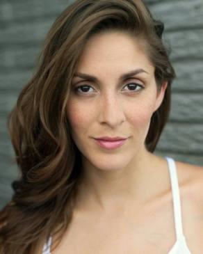 Cynthia Santiago, Actress