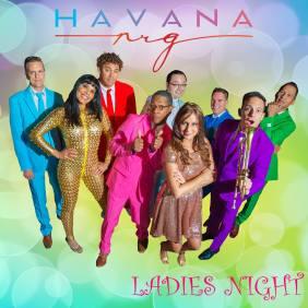 """""""Ladies Night"""" (Merengue Remake)"""
